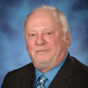 Mayor D. Greg Scott