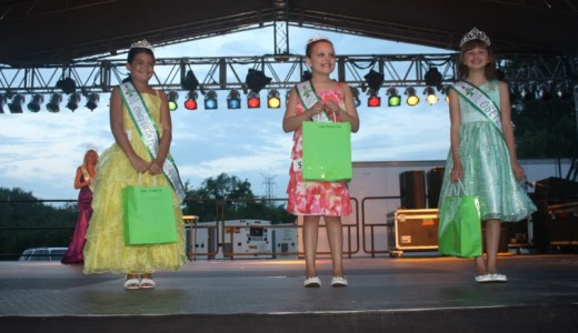 Obetz Zucchini Festival Pageant Sign-ups