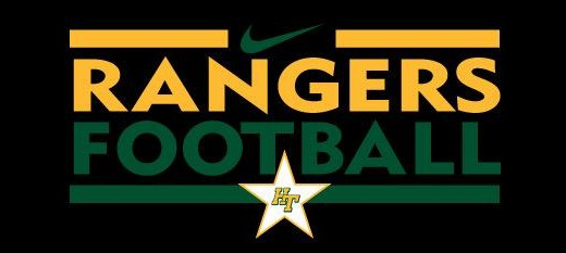 Hamilton Rangers Alumni Football Game