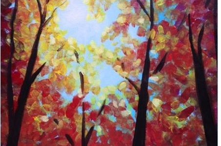 Additional November Painting Class