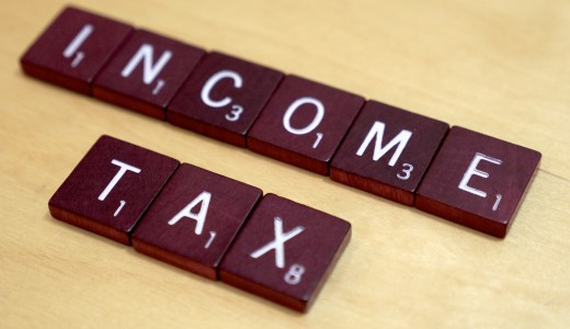 Income Tax Withholding Information