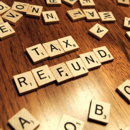 Tax Information for 2016