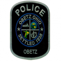 Now Accepting Applications for Full-Time Patrol Officer