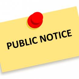 Council Committee Meeting – Monday, March 6th